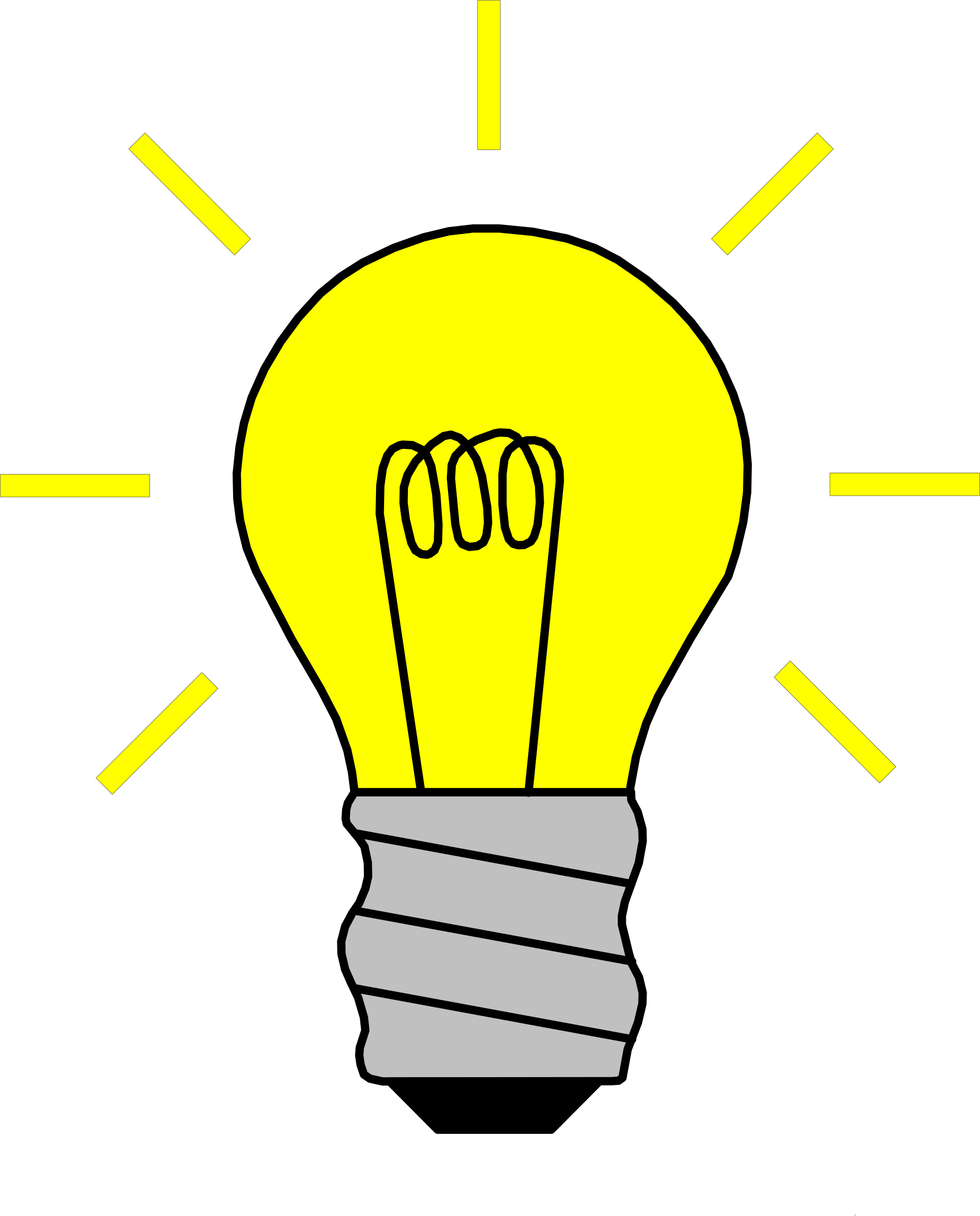 Light Switch Icon Png Clipart Light Bulb On
