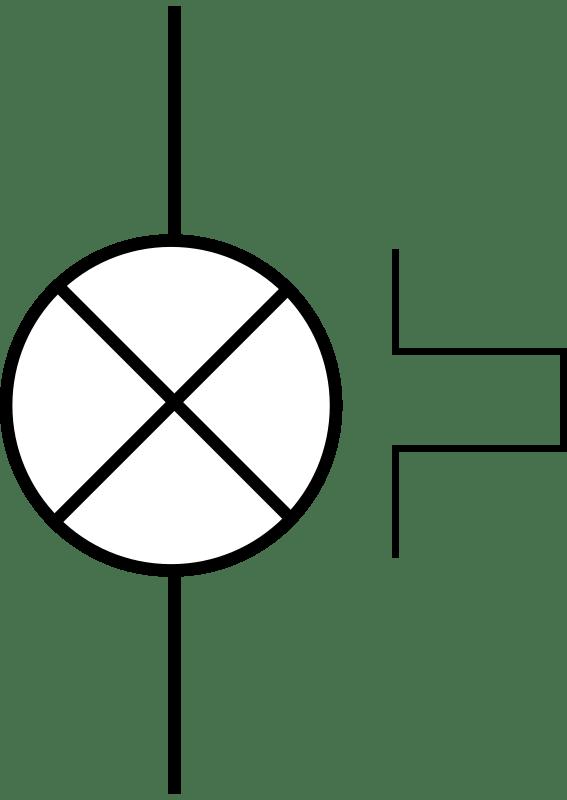 flashing beacon circuit auto electrical wiring diagram