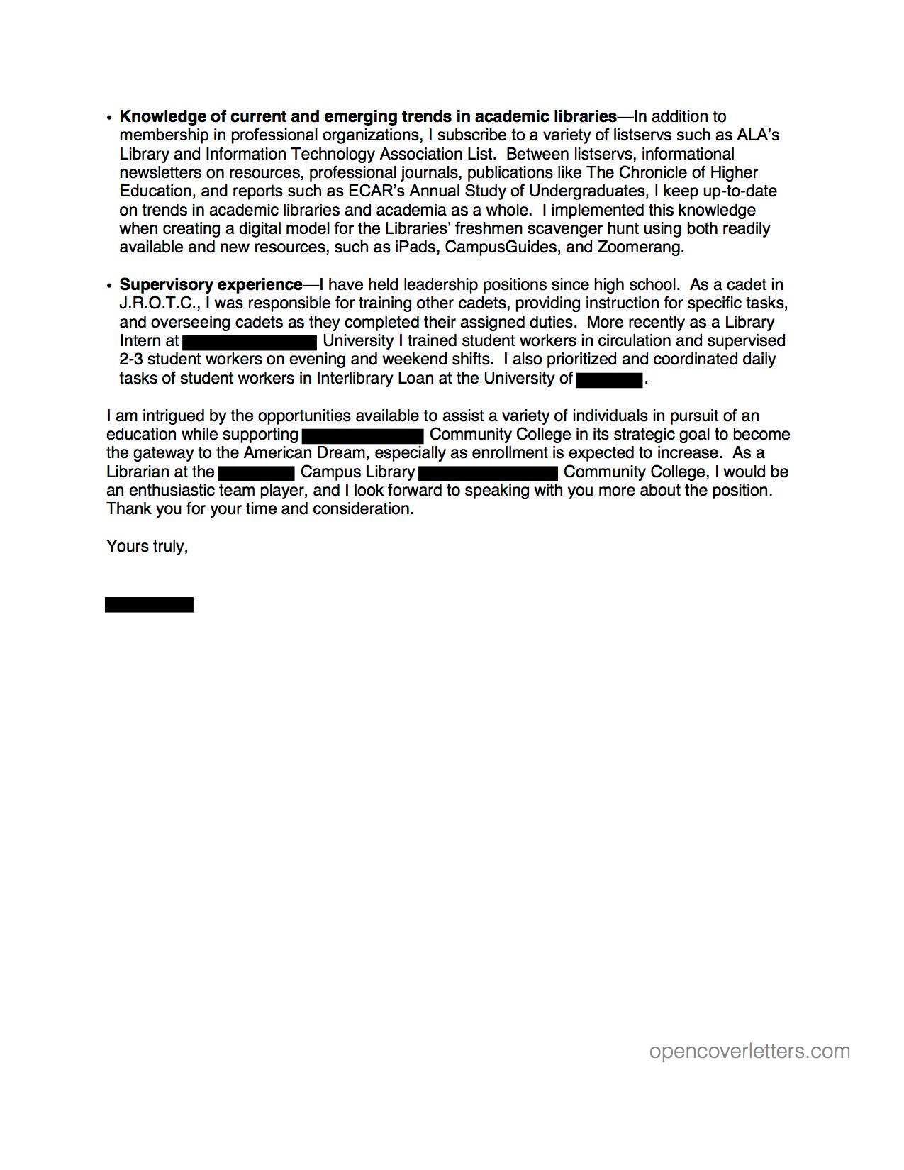 Cover Letter Sample Greeter Resume Filemaker Developer Cover Letter