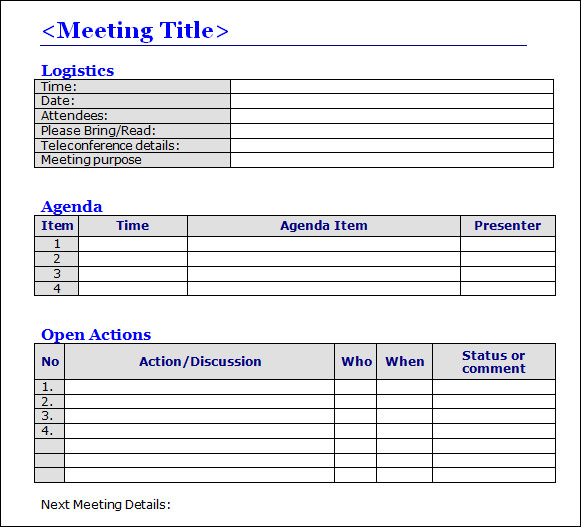 Meeting-Minutes-construction templateTemplate-for-Word
