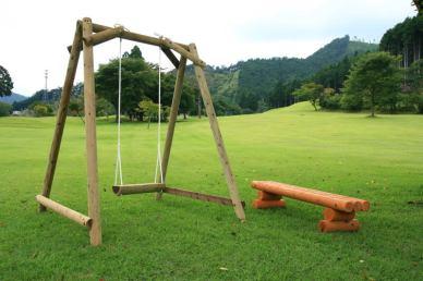 Summer Swing