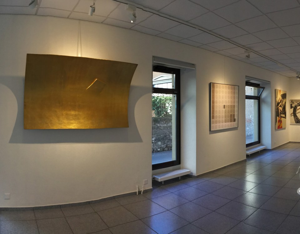 Panoramica Open Gallery