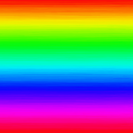 Free 3d Wallpaper Apps Seamless Rainbow Colors Opengameart Org