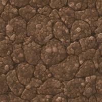 3d Wall Art Wallpaper Tileable 200x200 Dirt Texture Opengameart Org