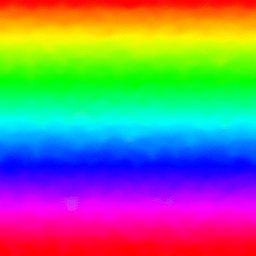Create Animated Wallpaper Seamless Rainbow Colors 2 Opengameart Org