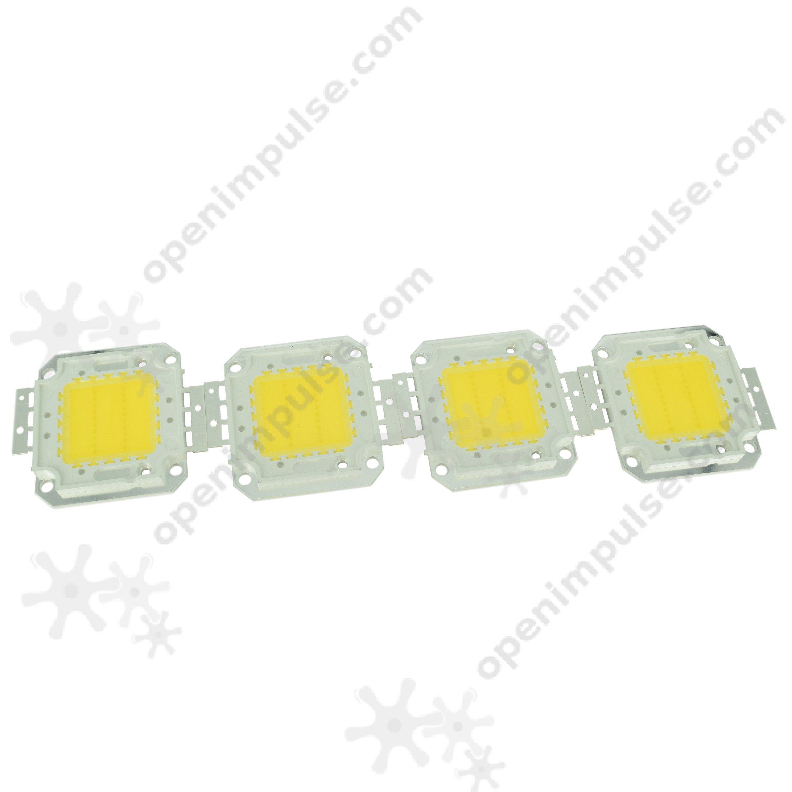 4000 Kelvin 50w Led With Color Temperature Of 4000 4500 K Open