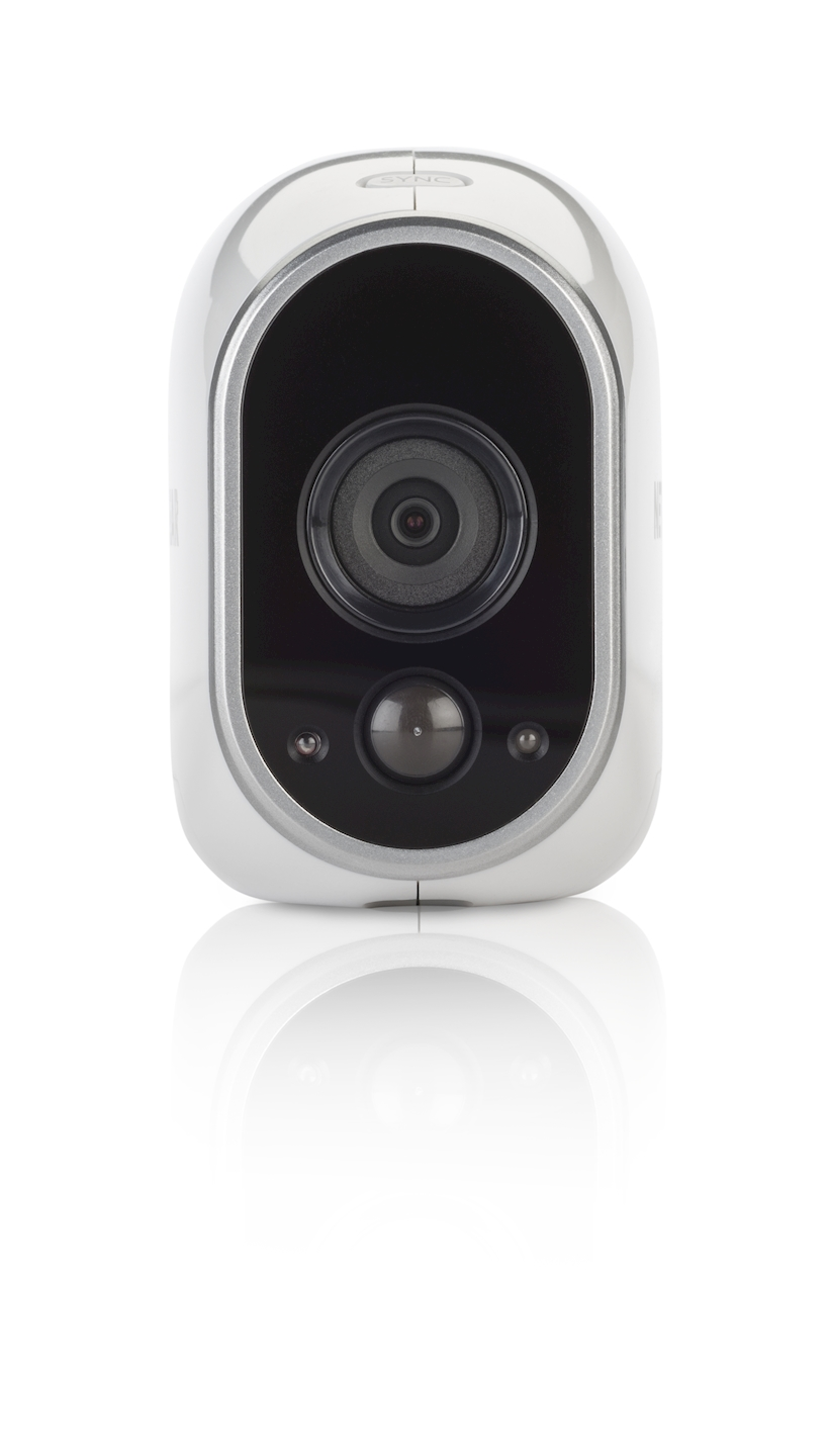 Camera Interieur Netgear Vmc3030 Ip Security Camera Intérieur Cosse Bla Vmc3030 100eus