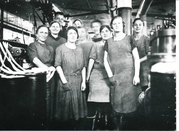 arbeiterinnen 1926 Kopie