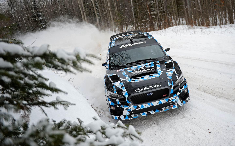 Subaru Impreza Wallpaper Hd Rally Subaru Rally Team Usa New Livery Amp Wide Body Kit
