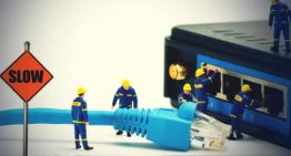 Is Your Network Getting Slower?