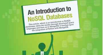 An Introduction to NoSQL Databases