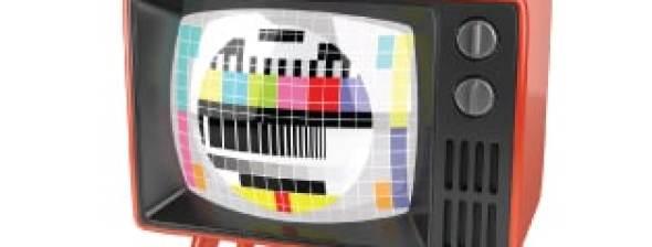 Transmission television