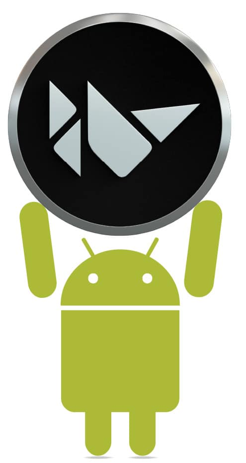 Developing Python Based Android Apps Using Kivy
