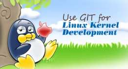Use GIT for Linux Kernel Development