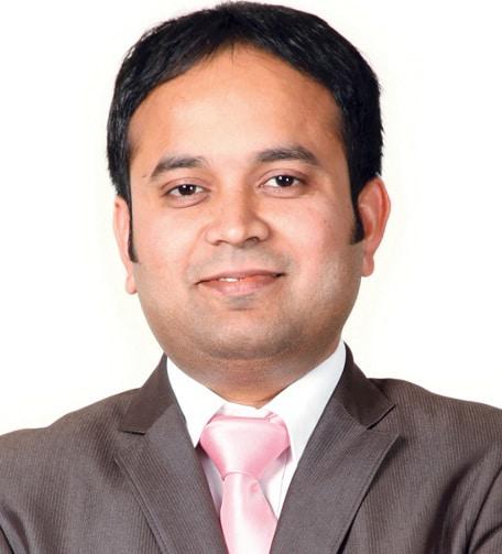Piyush ESDS CEO and MD IMG_0544