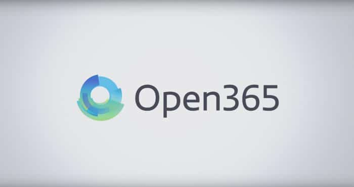 Open365