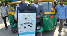 Jugnoo uses open source to dominate auto-rickshaw aggregator space