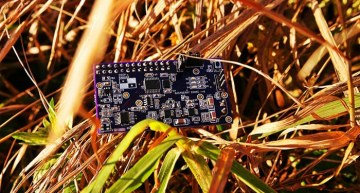 Your Raspberry Pi can now be a seismograph and detect tremors around you