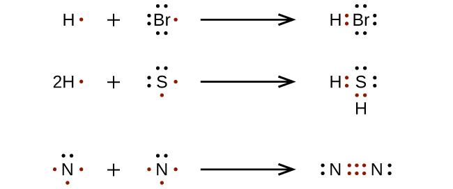 cn lewis dot diagram
