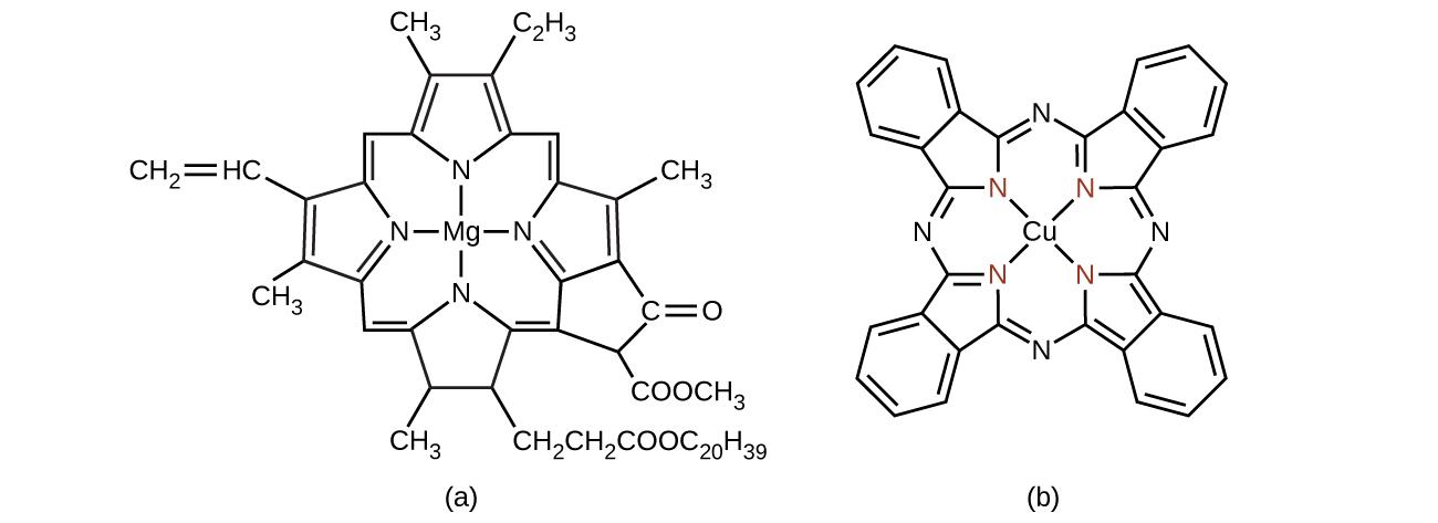 192 Coordination Chemistry of Transition Metals \u2013 Chemistry