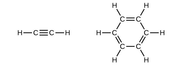 201 Hydrocarbons \u2013 Chemistry - carbon bonds
