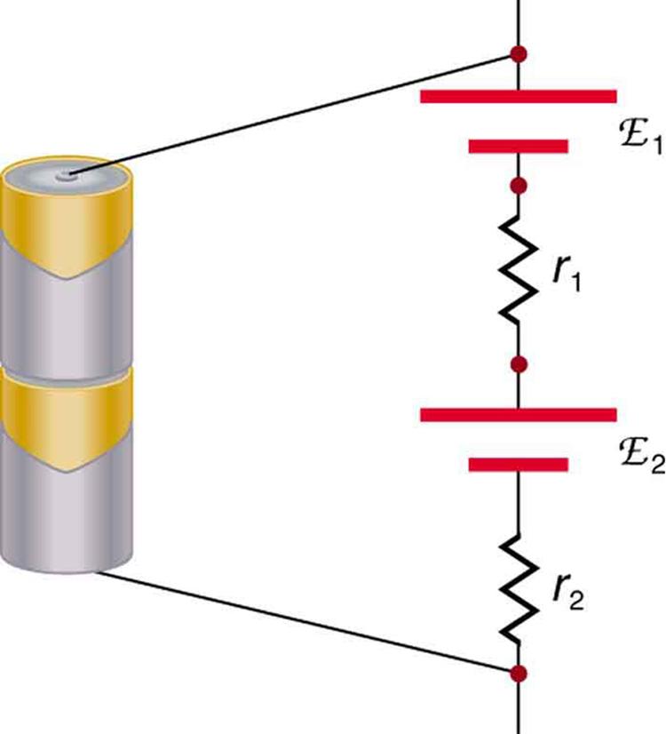 Electromotive Force Terminal Voltage \u2013 College Physics