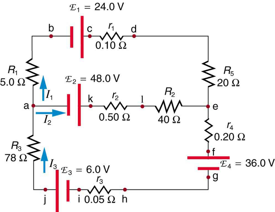circuit diagram practice