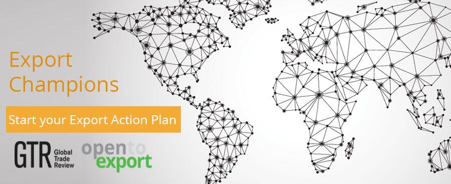Open to Export - Export Action Plan Information