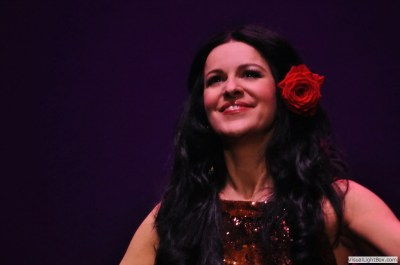 Opera Photography » My classical adventure » Angela Gheorghiu, concert at O2 Arena London, 29.07 ...