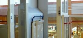 Elevadores verticales y cómo repercute su uso en nuestra salud