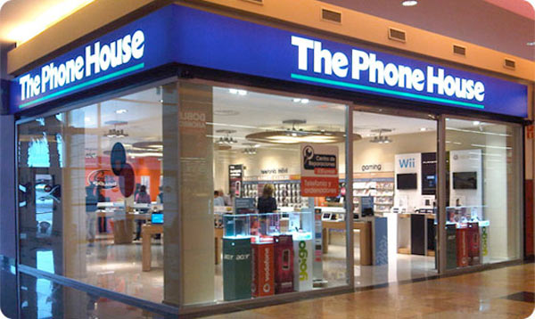 Tiendas Moviles Libres Madrid The Phone House Abre Una Tienda De Móviles Outlet En Sevilla