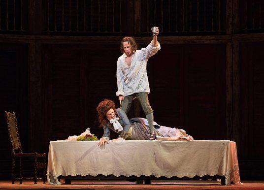 """""""Don Giovanni"""" w nowej obsadzie z Met"""