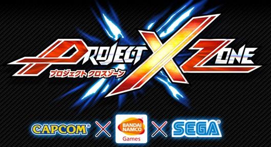 Project X Zone demo