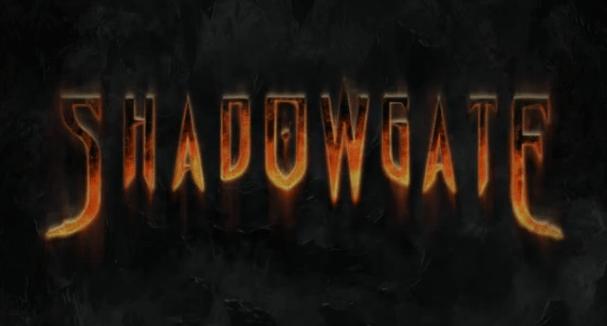 Crowd Funding Shadowgate