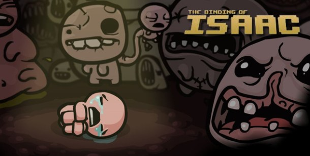 The Binding of Isaac - NICALiS | oprainfall