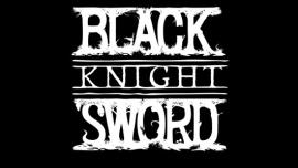 Black Knight Sword Official Logo