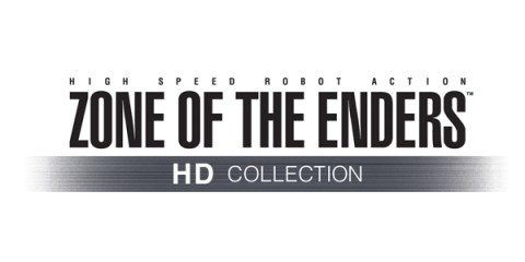 Zone of the Enders HD Collection Logo