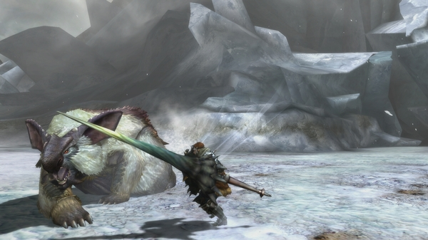 monster hunter 3 ultimate pic 3