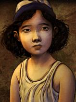 Clementine portrait