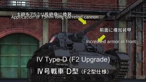 Girls und Panzer Crunchyroll Subtitle Inconsistencies