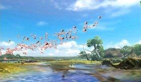 MH4 - Butterflies