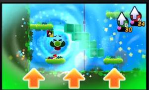 Mario and Luigi Mario