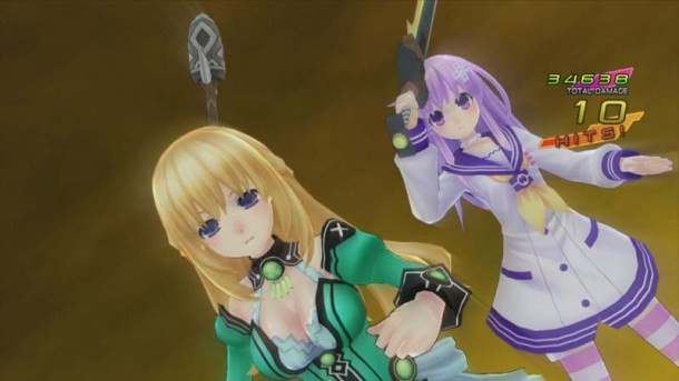Hyperdimenison Neptunia Victory | The 2013 oprainfall Awards: Snub List