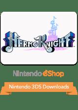 HarmoKnight Logo