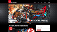 Arc System Works, the developer and publisher of hit titles Guilty Gear and BlazBlue, have recently launched their official English-speaking website.