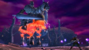 Ragnarok Odyssey Ace The Lord Of Death Horse