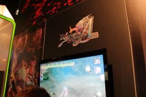 E3 2013 XSEED Ragnarok Odyssey Ace Logo