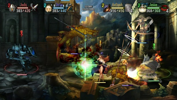 Dragon's Crown | oprainfall Awards