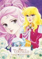 Publisher Nozomi Entertainment - Rose of Versailles
