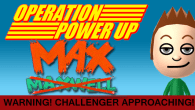 Update on the latest Operation Power Up campaign, trying to bring Nintendo Power to the Miiverse!